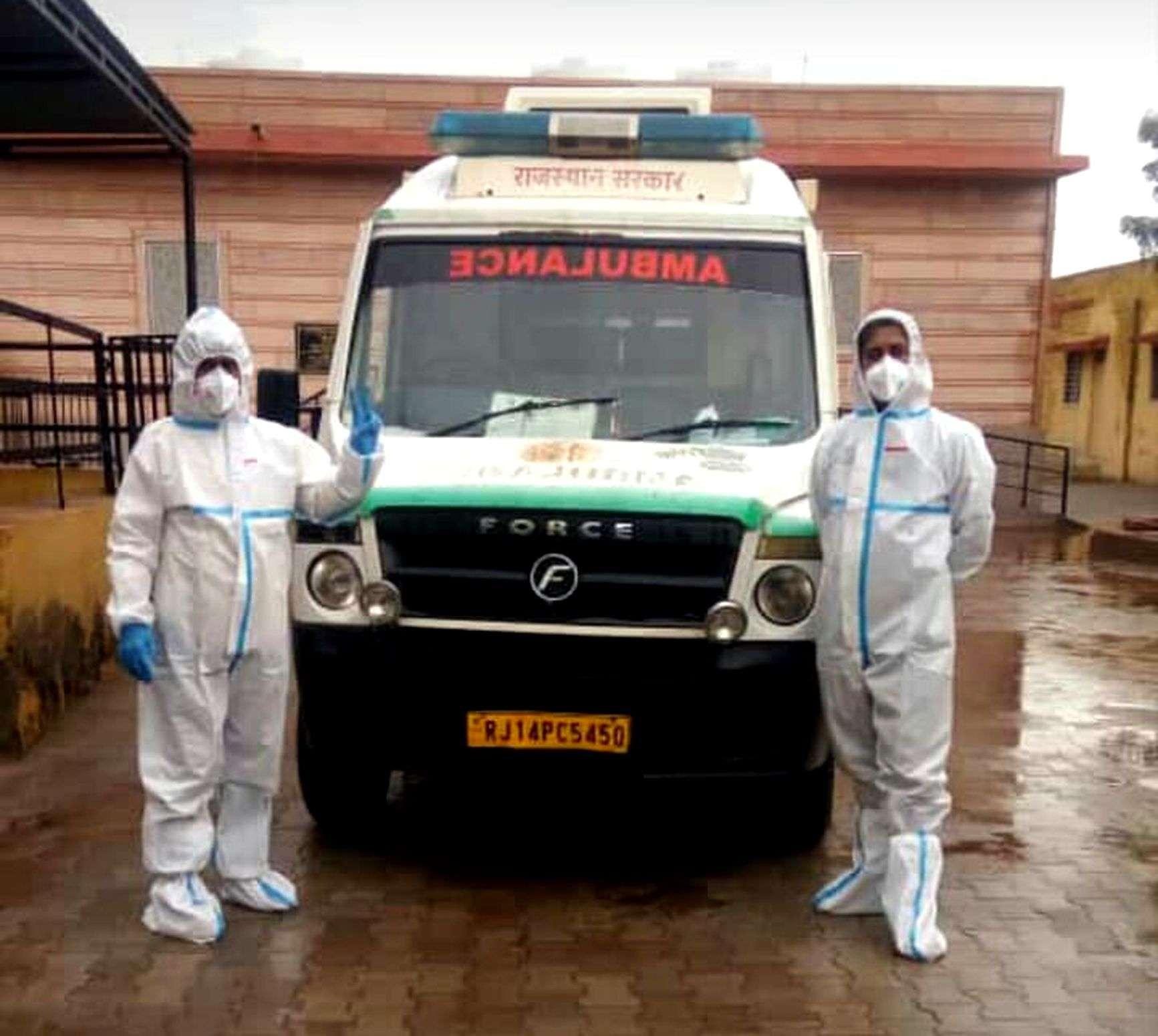 जिले में मिले दस और संक्रमित, कुल आंकड़ा 461 हुआ