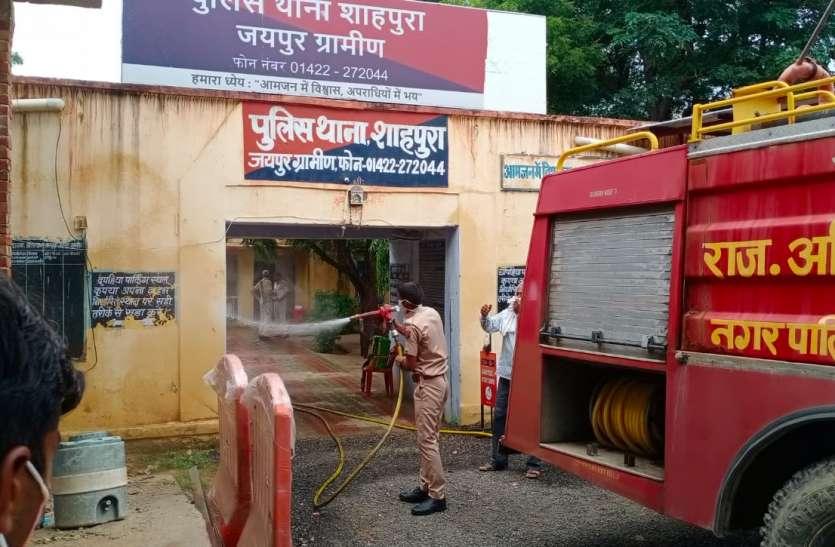 शाहपुरा में कोरोना विस्फोट, एक ही दिन में मिले 20 जने कोरोना पॉजिटिव, मचा हडक़म्प