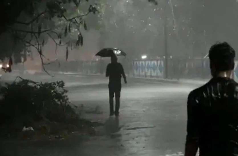 UP Weather: लखनऊ समेत कई जिलों में शुरू हुई झमाझम बारिश, अगले दो दिन के लिए जारी हुआ अलर्ट