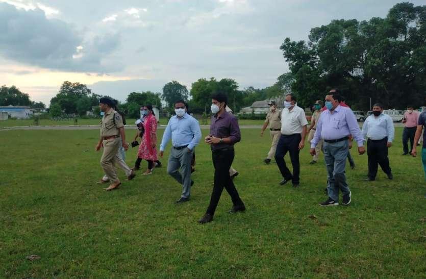 मुख्यमंत्री शिवराज सिंह चौहान कल आएंगे रीवा, इन योजनाओं का देंगे लाभांश