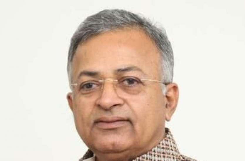 भाजपा विधायक सिंघवी की मांग, रेपिड एंटीजन टेस्ट शुरू करे राज्य सरकार
