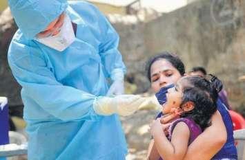 बालोद: जिपं एडिशनल CEO, खाद्य अधिकारी समेत 34 नए कोरोना पॉजिटिव, दहशत में अधिकारियों के संपर्क में आए लोग