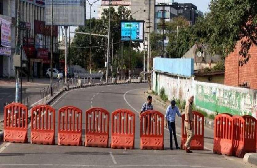 नीट परीक्षा के चलते रद्द किया गया Lockdown in West Bengal
