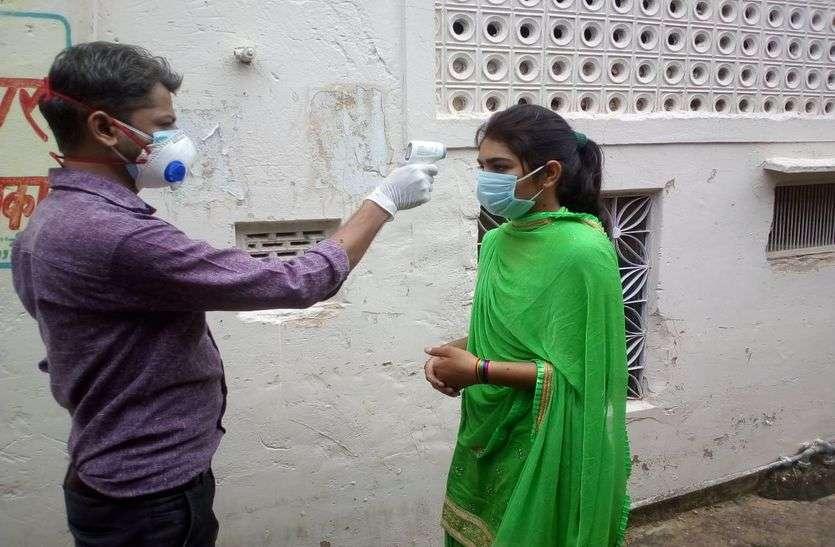 स्वास्थ्य विभाग ने छुपाई कोरोना से मौतें!, 65 पॉजिटिव मिले