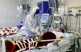 कोरोना मरीजों के लिए राहत भरी खबर, छत्तीसगढ़ से आई ऑक्सीजन नहीं होगी परेशानी