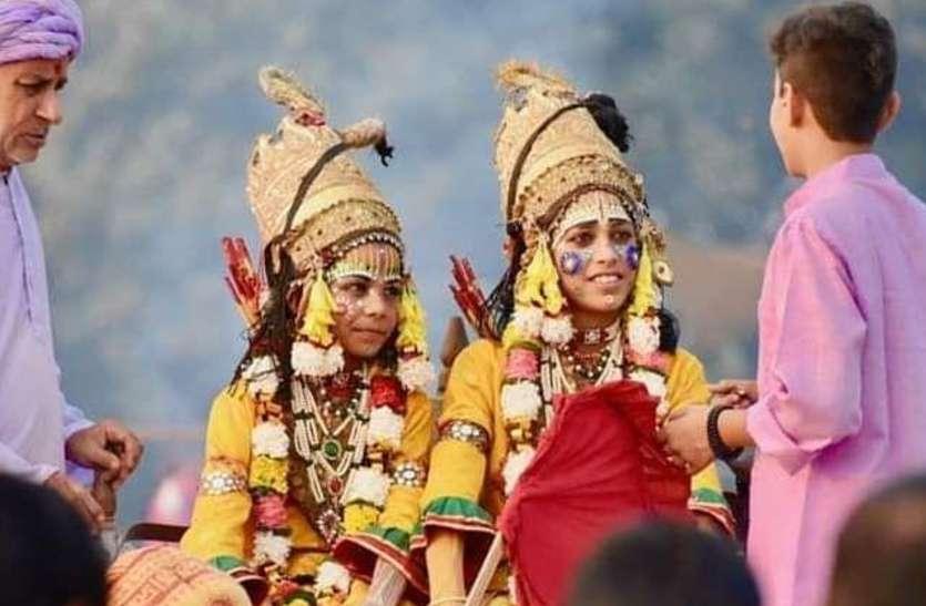 मायथोलॉजी: राम कुल की प्रतिष्ठा के पीछे हैं परिवार की स्त्रियां