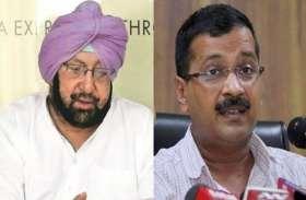 AAP के अभियान से घबराई पंजाब सरकार, मुख्यमंत्री ने खुद कमान सँभाली
