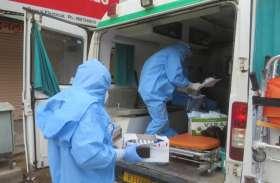 Coronavirus से एक दिन में 67 मौतें, 1964 मिले नए रोगी, जानिए हर जिले का हाल