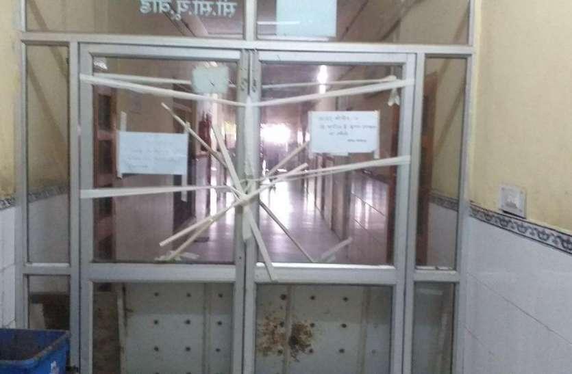 कोरोना से बालोतरा के युवक का जोधपुर में टूटा दम, अब तक 28 की मौत