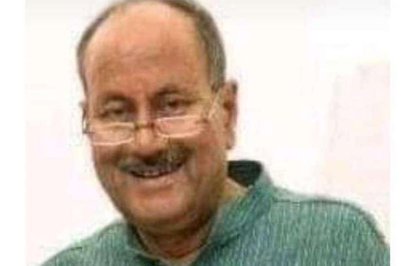 कोरोना वायरस से समाजवादी पार्टी के मछलीशहर के पूर्व सपा सांसद सीएन सिंह का निधन
