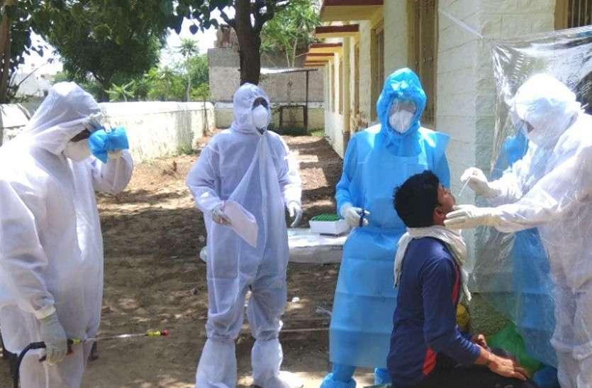 Coronavirus: सर्दियों में संक्रमण का खतरा बढ़ा, सांस से निकलने वालीं बूंदों से ज्यादा फैलेगी महामारी