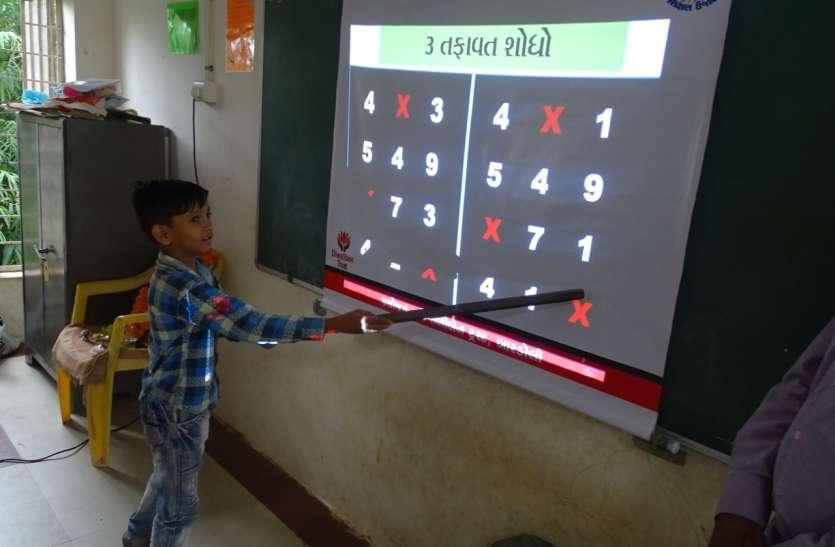 आदिवासी क्षेत्रों में एक लाख से अधिक बच्चों में फैलाया शिक्षा का उजाला