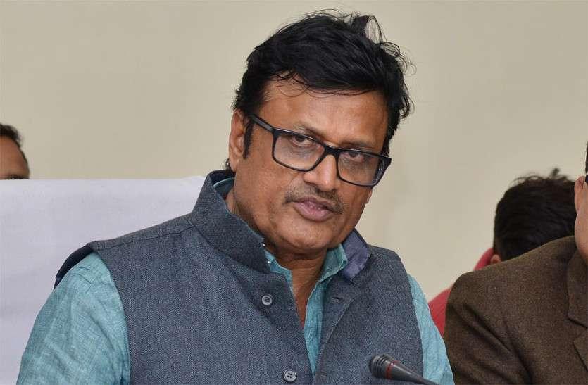 राजेंद्र राठौड़ का बयान, राजस्थान में कोरोना का कम्यूनिटी स्प्रेड, आंकड़े दे रहे हैं प्रमाण