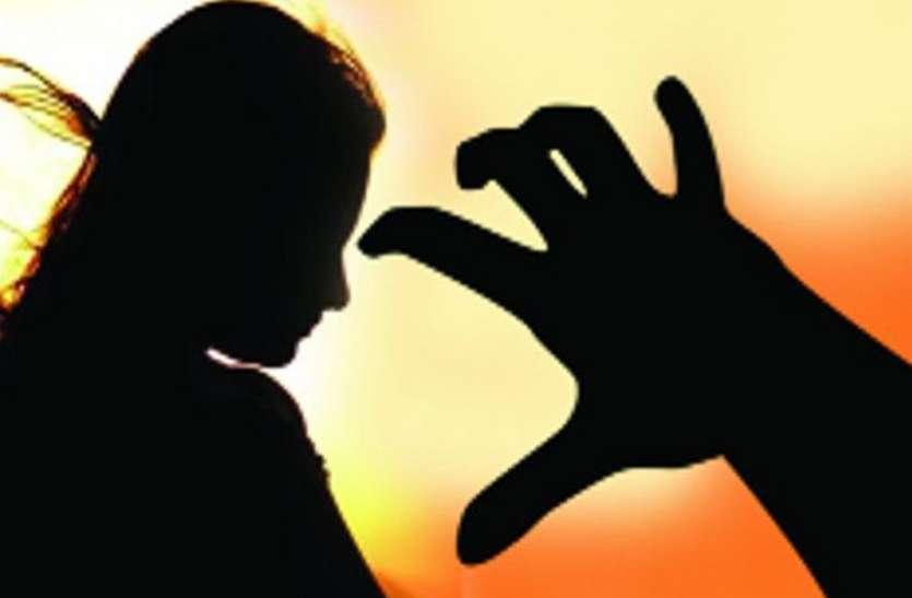 सिपाही ने शादी का झांसा देकर किया बलात्कार