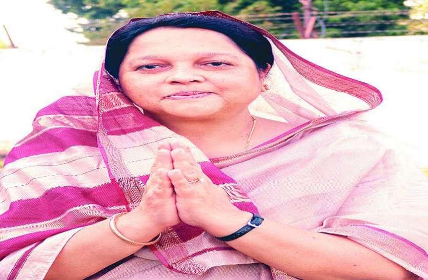 मरवाही राजनीति करने नहीं, दुख दर्द बांटने आए हैं : डॉ. रेणु