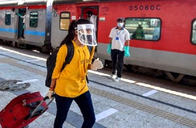 6 सितंबर से शुरू हो रही है इंदौर से चलने वाली ये स्पेशल ट्रेन, दो शहरों को जोड़ेगी पहली ट्रेन
