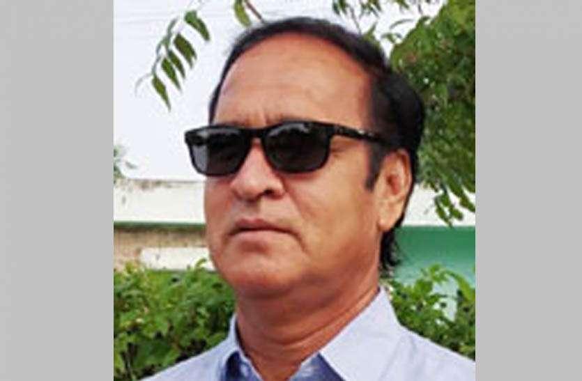 शिक्षक दिवस विशेष: राज्य स्तर पर सम्मानित होंगे मालपुरा के शिक्षक गिरधर सिंह
