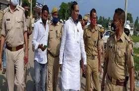 पूर्व सपा विधायक आरिफ अनवर हाशमी गिरफ्तार, करोड़ों की जमीन कब्जाने का आरोप