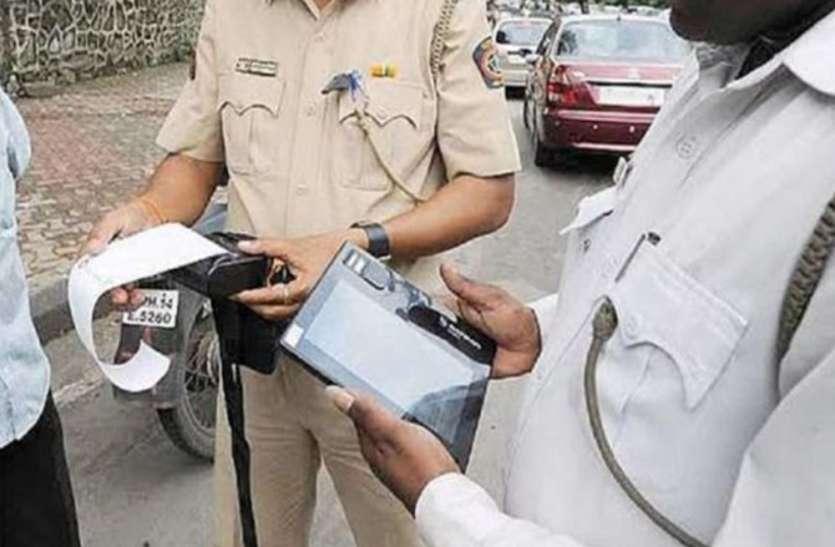 UP Traffic Rules: आम जनता नहीं, नियम तोड़ने पर इन बड़े अधिकारियों पर लगेगा डबल जुर्माना
