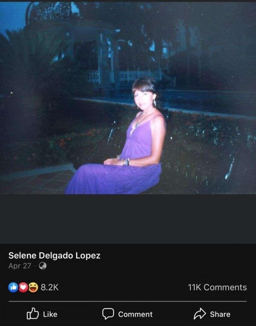 वायरल: कहीं आपकी फेसबुक फ्रेंडलिस्ट में भी तो नहीं है 'सेलीन लोपेज'?