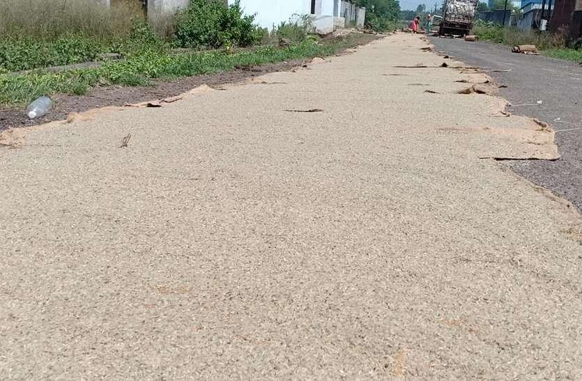 दो माह में 14 मिलर्स का 26 हजार क्विंटल चावल रिजेक्ट