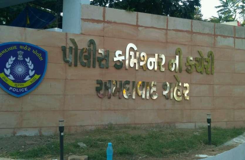 अभी भी मास्क को लेकर गंभीर नहीं हो रहे अहमदाबादी, आठ दिनों में 2385 लोगों को पकड़ा, 23 लाख वसूला अर्थदंड