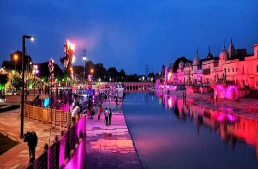 राममंदिर बनने के साथ ही सरकार यहां के हुनरमंदों की करेगी ब्रांडिंग, श्रद्धालुओं और पर्यटकों के लिए बेहद खास होगी नई अयोध्या