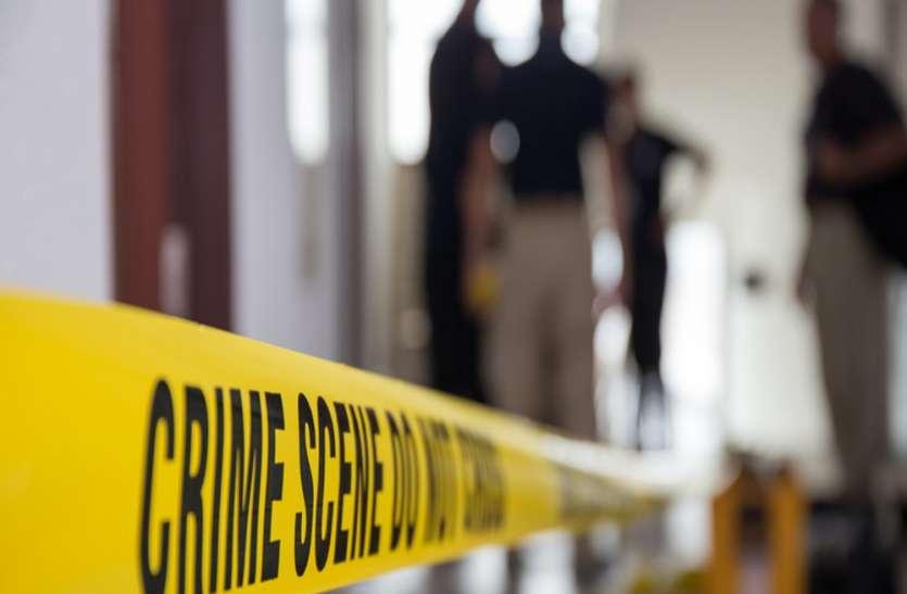 शौच को गई महिला से दुष्कर्म, घंटों सीमा-विवाद में उलझी रही पुलिस