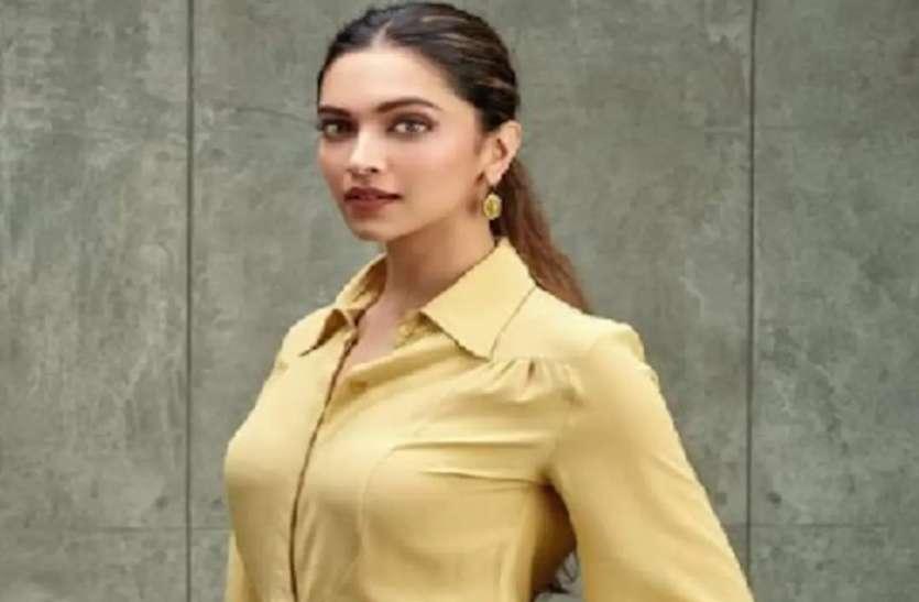 Deepika Padukone ने कसी कमर, फिल्म और विज्ञापनों की शूटिंग शुरू करेंगी जल्द