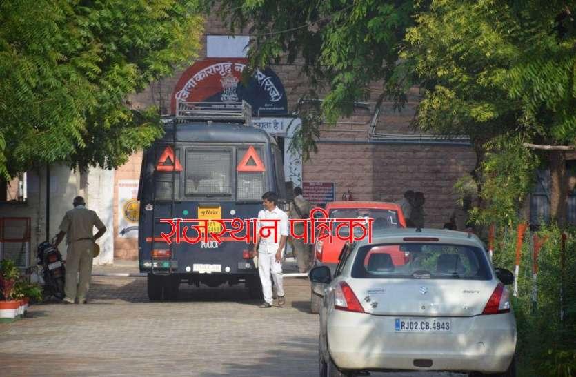 भोपालगढ़ विधायक पुखराज गर्ग के खिलाफ नागौर सीजेएम ने जारी किया गिरफ्तारी वारंट