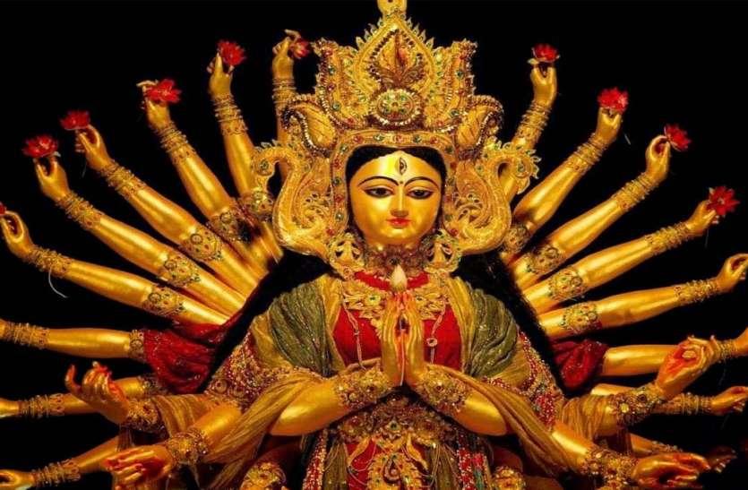 कोरोना गाइडलाइन संग दुर्गा उत्सव मनाने की छूट, माननी होंगी ये सारी शर्तें