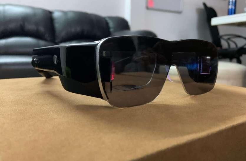 चलता-फिरता ऑफिस है यह स्मार्ट चश्मा