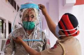 3803 पुलिस अधिकारी कोरोना संक्रमित, 20 की गई जान, सरकार ने शुरू किया ये अभियान