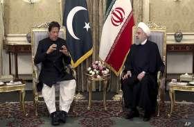 सऊदी अरब के साथ संबंध बिगड़े तो इस देश पर डोरे डालने लगा पाकिस्तान