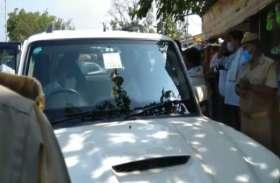 सपा नेता अभिषेक मिश्रा ने योगी सरकार को लेकर दिया बड़ा बयान, देखें वीडियो