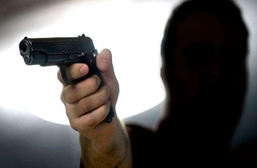 दादा की बेइज्जती का बदला लेने के लिए मार दी गोली