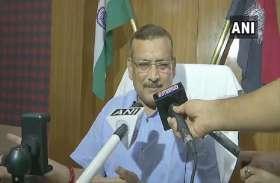 रिया चक्रवर्ती का चेहरा बेनकाब हो चुका है - डीजीपी बिहार पांडे्य