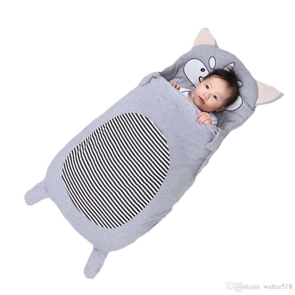 हैल्थ अलर्ट: लोकप्रिय बेबी स्लीपिंग बैग्स, सुरक्षा मानकों पर हुए फेल, बच्चों के लिए हो सकते जानलेवा-स्टडी