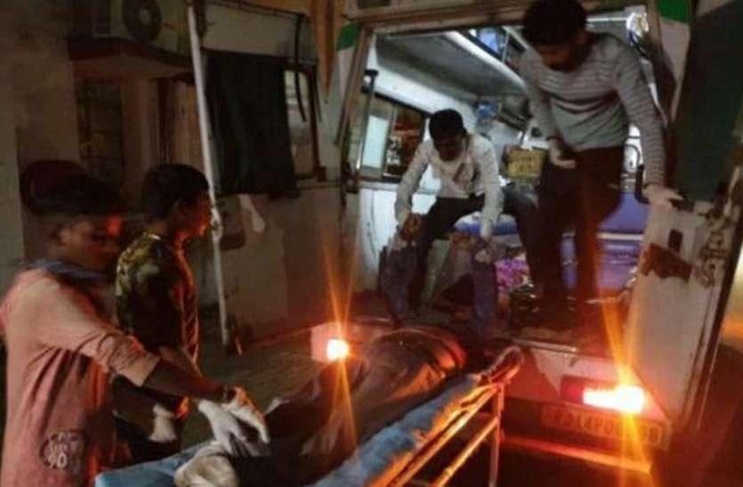 दर्दनाक हादसा : प्रतापगढ़ में कार-ट्रोले की जबर्दस्त भिड़ंत, बांसवाड़ा पुलिस के निरीक्षक सहित चार की मौत