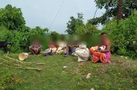 मानसिक विमंदित दुष्कर्म के बाद हुई गर्भवती, दबंगों ने परिवार को गांव से निकाला