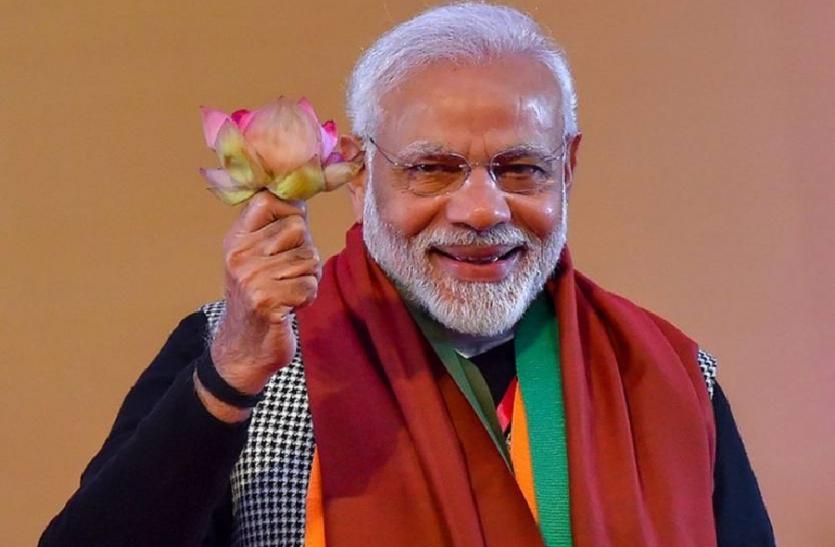 भाजपा के प्रदेश अध्यक्ष का लिखा गीत वायरल