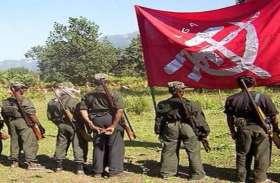 माओवादी विरोध करने ग्रामीणों को कर रहे आगे, दंतेवाड़ा में चार और कैंप खोलने की तैयारी