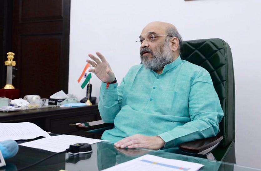 Gujarat : 'गांधीनगर को बनाएंगे देश की आदर्श लोकसभा '