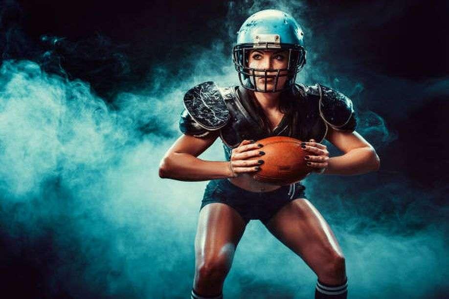 मेडिकल इन्वेंशन: यह तकनीक बचाएगी हेल्मट पहनने वाले खिलाडिय़ों को कोरोना वायरस से