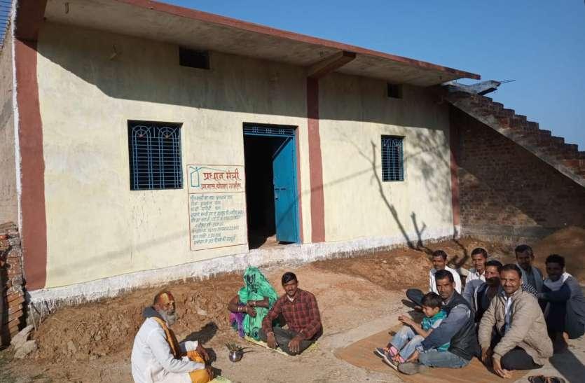 लॉकडाउन के 72 दिनों में 13 सौ 10 पीएम आवासों का निर्माण