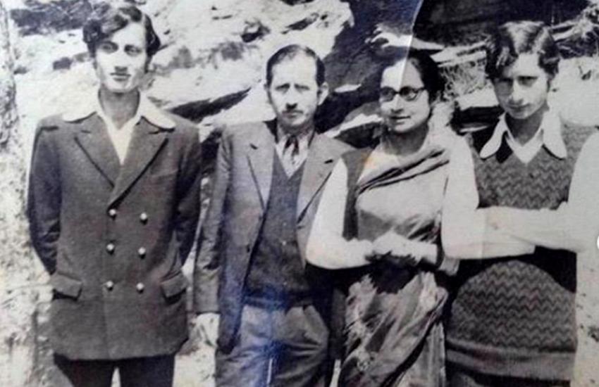 Anupam Kher ने भाई के बर्थडे पर लिखा मैसेज- तुम्हारा जैसा भाई सबको मिले