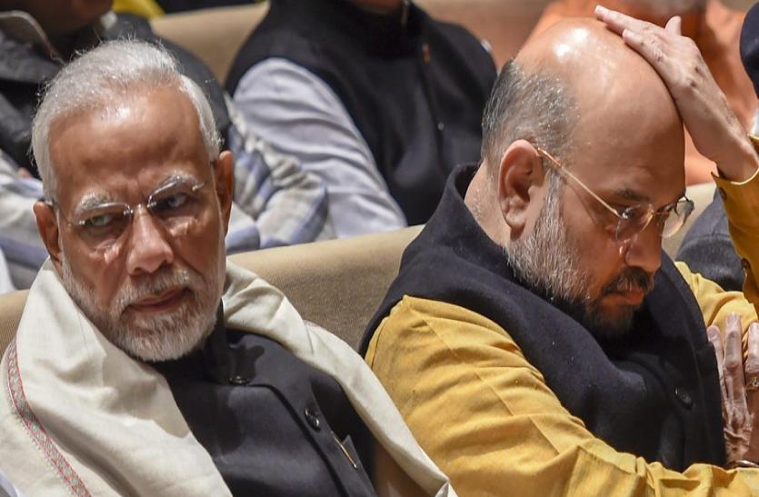 बिहार चुनाव को उत्साहित BJP का मूड खराब, नितिश कुमार से जुड़े इंटरनल सर्वे ने उड़ाए होश