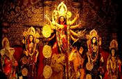 आगामी त्योहार भी चढ़े Coronavirus की भेंट, दुर्गा पूजा 2020 के लिए विशेष गाइडलाइन जारी