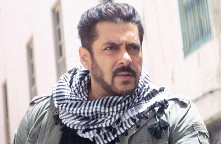 बॉलीवुड के इतिहास में सबसे बड़े बजट में बनेगी यह फिल्म, 100 करोड़ रुपए फीस लेंगे सलमान