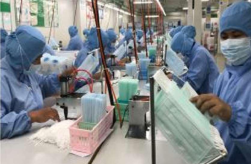 यूपी में पारदर्शी व निर्धारित प्रक्रिया के तहत हुई मेडिकल इक्विपमेंट्स की खरीद